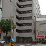 貸し店舗事務所【高知市本町2丁目】